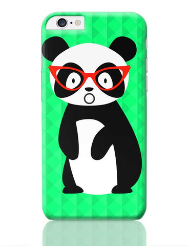 panda love iPhone 6 Plus / 6S Plus Covers Cases Online India