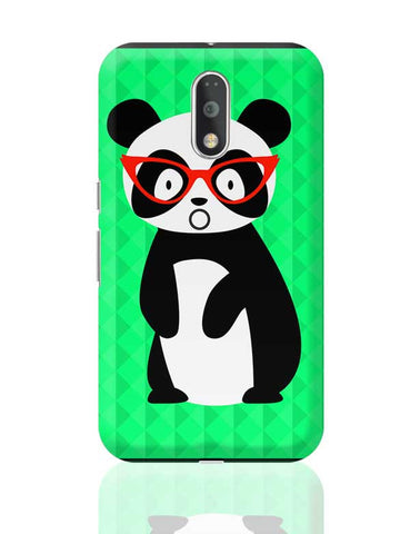 panda love Moto G4 Plus Online India