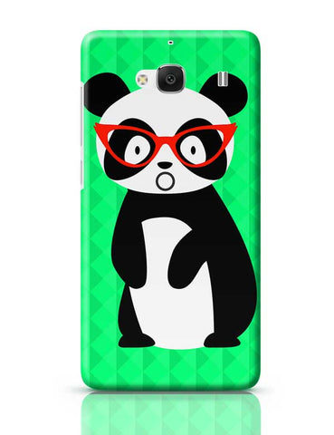 panda love Redmi 2 / Redmi 2 Prime Covers Cases Online India