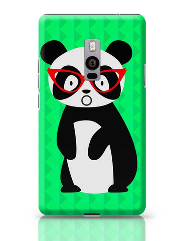 panda love OnePlus Two Covers Cases Online India