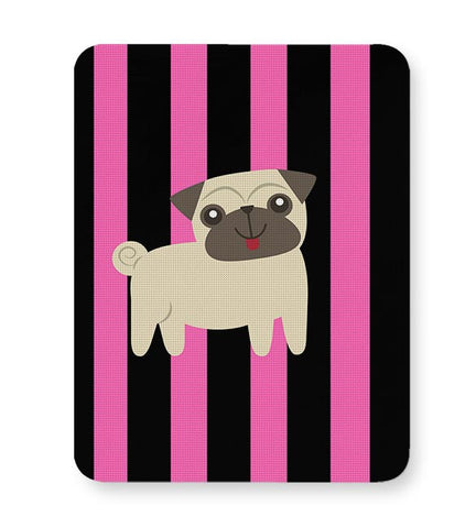 dog love Mousepad Online India