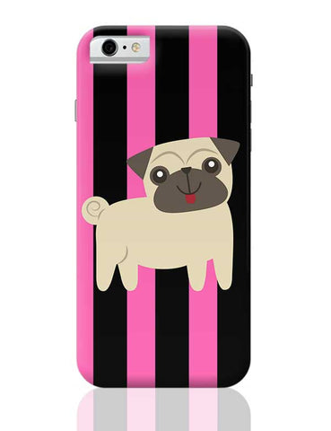 dog love iPhone 6 6S Covers Cases Online India