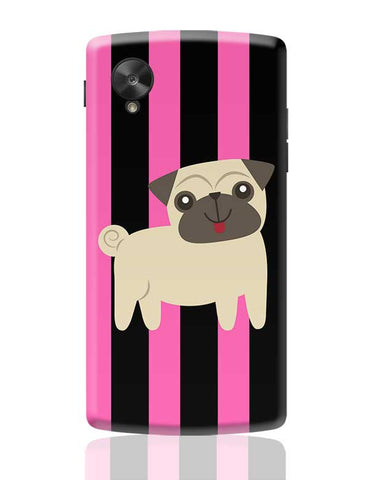 dog love Google Nexus 5 Covers Cases Online India