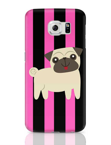 dog love Samsung Galaxy S6 Covers Cases Online India