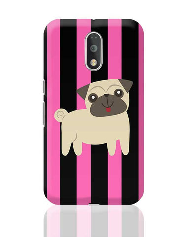 dog love Moto G4 Plus Online India