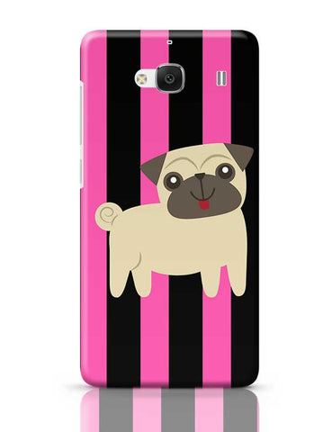 dog love Redmi 2 / Redmi 2 Prime Covers Cases Online India