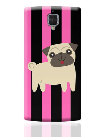 dog love OnePlus 3 Covers Cases Online India