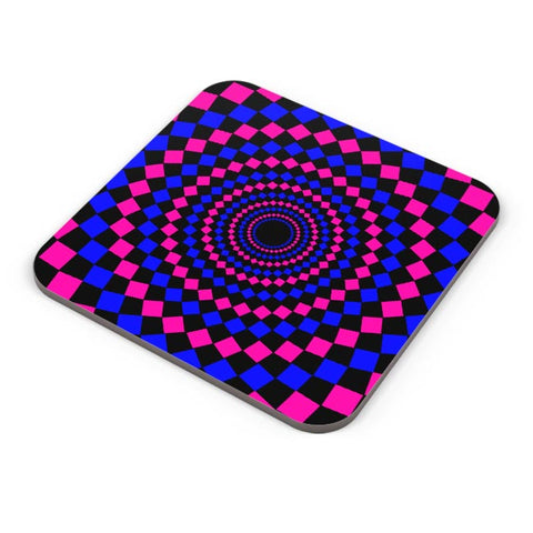 CIRCULAR PATTERN Coaster Online India