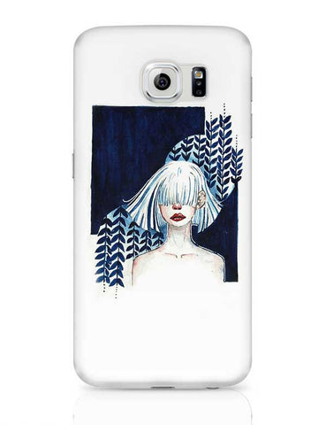 Blue Samsung Galaxy S6 Covers Cases Online India
