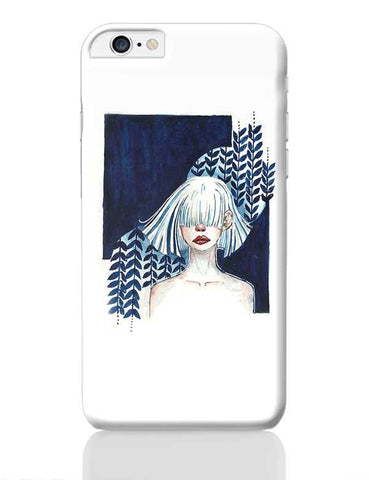 Blue iPhone 6 Plus / 6S Plus Covers Cases Online India