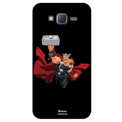 Thor 1Black  Samsung Galaxy J5 Case Cover