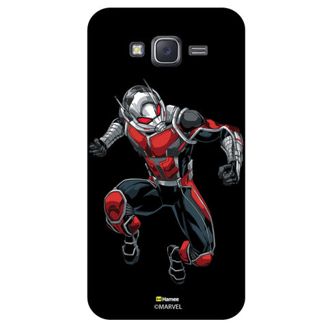 Ant Man 1Black  Samsung Galaxy J5 Case Cover