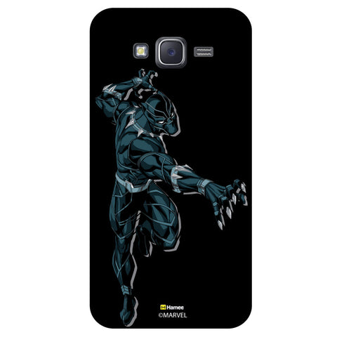 Black Panther1Black  Samsung Galaxy J5 Case Cover