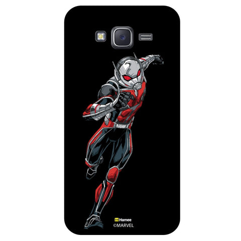 Ant Man 2Black  Samsung Galaxy J5 Case Cover