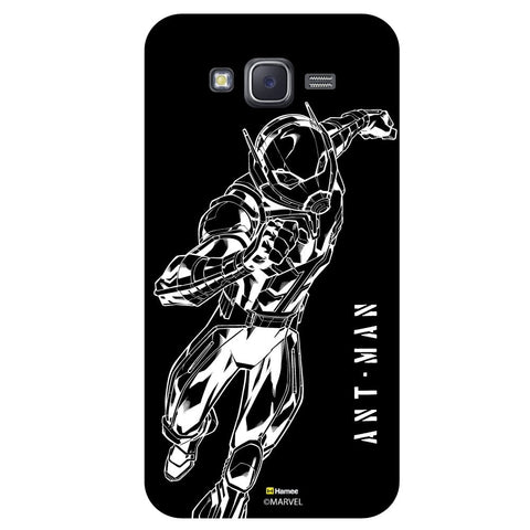Ant Man 3Black  Samsung Galaxy J5 Case Cover