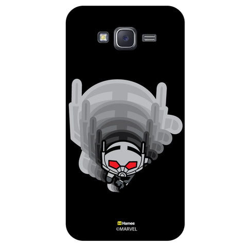 Cute Ant Man 2Black  Samsung Galaxy J5 Case Cover