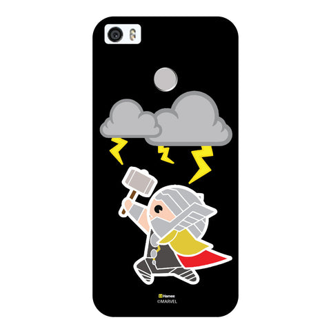 Cute Thorblack  Coolpad Max Case Cover