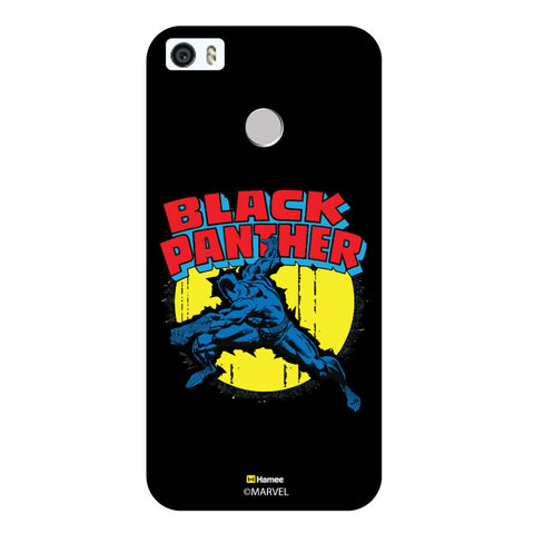 Black Pantherblack  Coolpad Max Case Cover