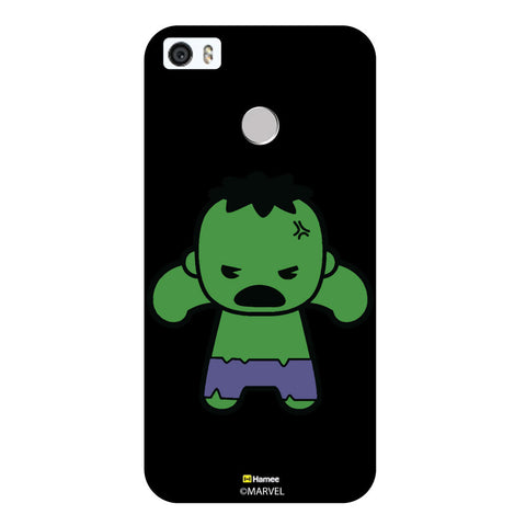 Cute Hulkblack  Coolpad Max Case Cover