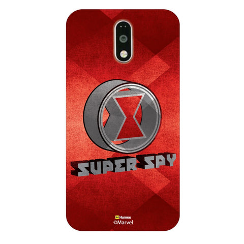 Avengers Super Spy Moto G4 Plus/G4 Case Cover