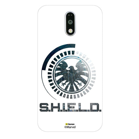 Avengers Shield Icon Moto G4 Plus/G4 Case Cover