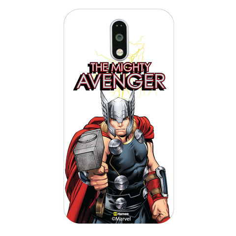 Thor The Almighty Moto G4 Plus/G4 Case Cover