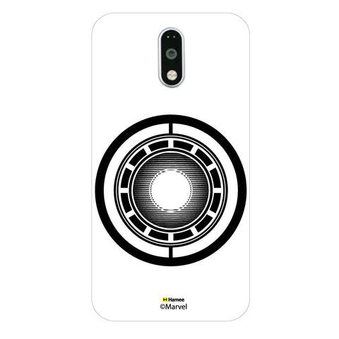 Iron Man Arc Reactor Moto G4 Plus/G4 Case Cover