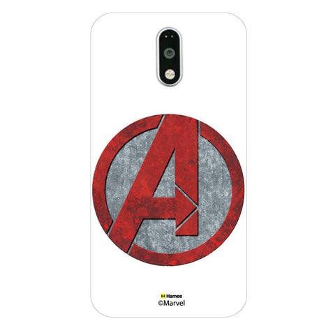 The Avengers A Logo Moto G4 Plus/G4 Case Cover