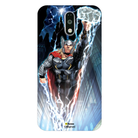 The Mighty Thor Moto G4 Plus/G4 Case Cover