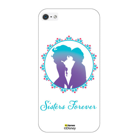 Disney Princess Frozen ( Sisters Forever ) iPhone 5 / 5S Cases