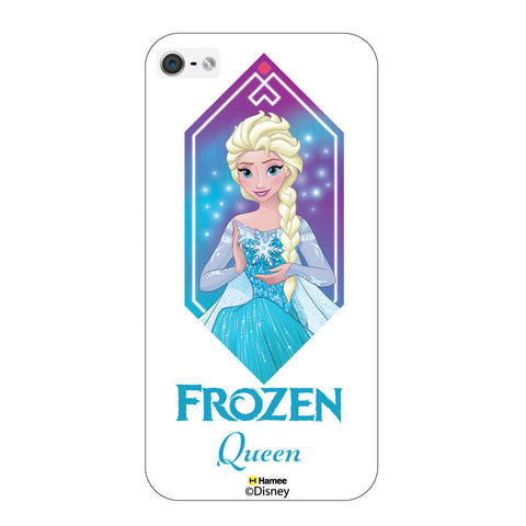 Disney Princess Frozen ( Frozen Queen Elsa ) Oppo F1