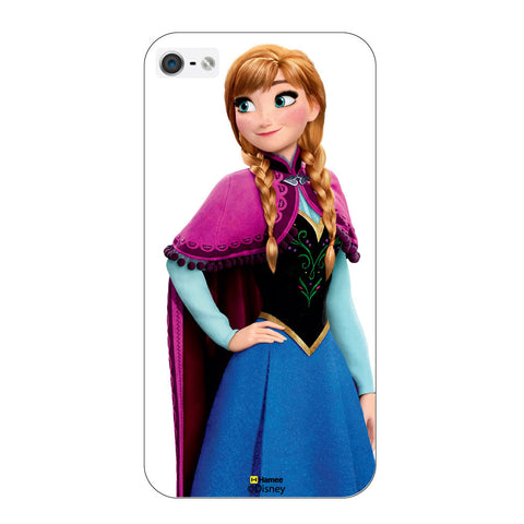 Disney Princess Frozen ( Anna ) iPhone 5 / 5S Cases