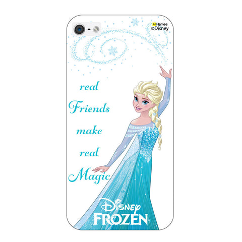 Disney Princess Frozen ( Elsa Friends Magic ) Xiaomi Mi5
