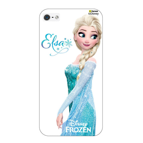 Disney Princess Frozen ( Elsa ) Oppo F1