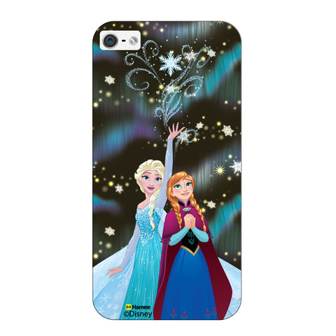 Disney Princess Frozen ( Elsa Friends Magic 2 )  iPhone 5 / 5S Cases