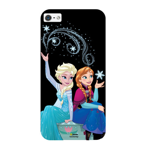 Disney Princess Frozen ( Elsa Friends Magic 3 )  iPhone 5 / 5S Cases