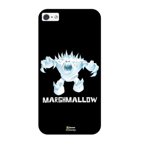 Disney Princess Frozen ( Marshmallow ) iPhone 5 / 5S Cases