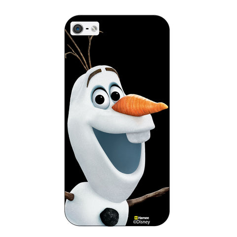 Disney Princess Frozen ( Olaf )  iPhone 5 / 5S Cases