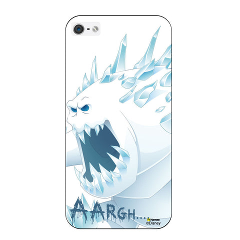 Disney Princess Frozen ( Marshmallow Aargh )  iPhone 5 / 5S Cases