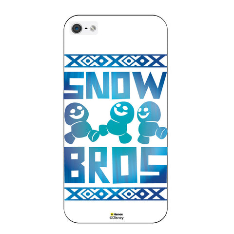Disney Princess Frozen ( Snow Bros )  iPhone 6 Plus / 6S Plus Covers