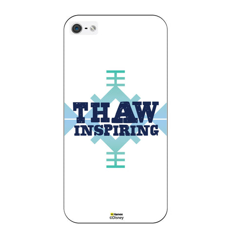 Disney Princess Frozen ( Thaw Inspiring )  iPhone 6 / 6S Cases