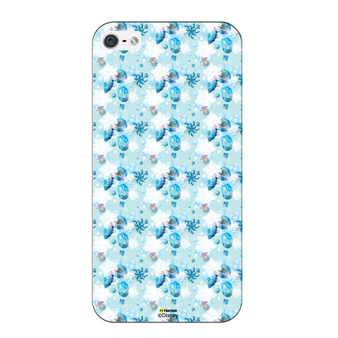 Disney Princess Frozen ( Anna Elsa Pattern 3 )  Oppo F1