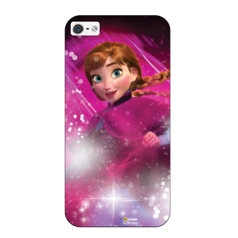 Disney Princess Frozen ( Anna 3 )  iPhone 5 / 5S Cases