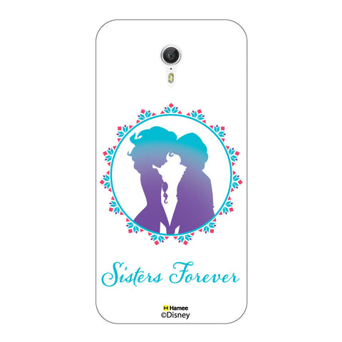 Disney Princess Frozen ( Sisters Forever ) Meizu M3 Note