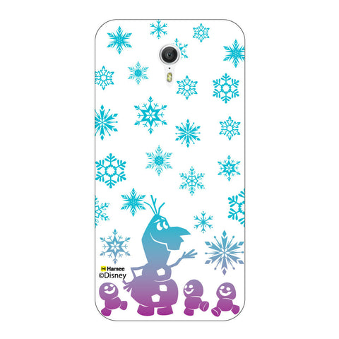 Disney Princess Frozen ( Olaf Trolls Ice Flakes ) Meizu M3 Note