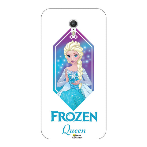 Disney Princess Frozen ( Frozen Queen Elsa ) OnePlus 3