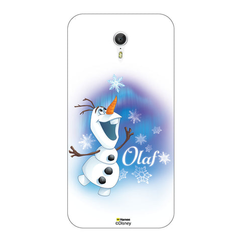 Disney Princess Frozen ( Olaf Ice Flakes )  Meizu M3 Note