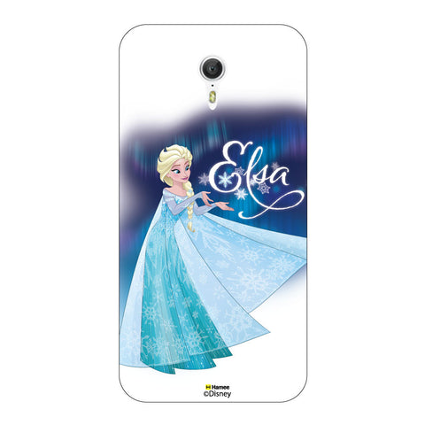 Disney Princess Frozen ( Elsa Dress ) Meizu M3 Note