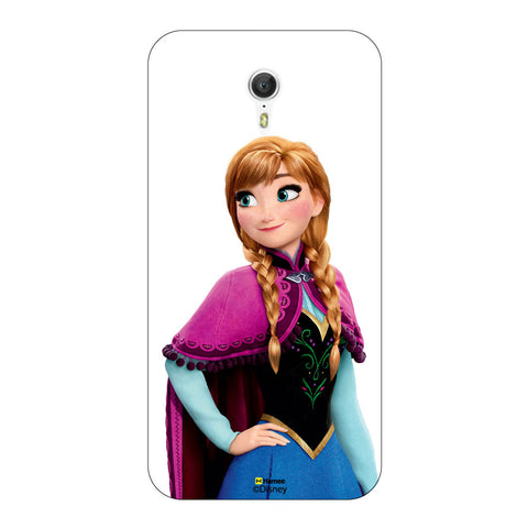 Disney Princess Frozen ( Anna ) OnePlus 3