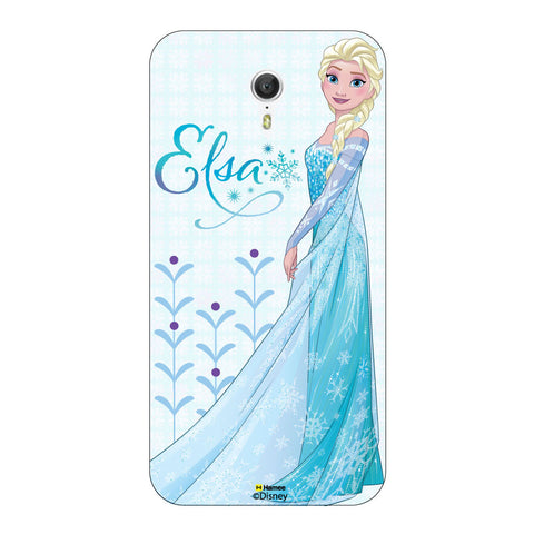 Disney Princess Frozen ( Elsa Motifs ) Meizu M3 Note